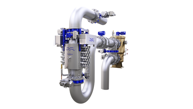 Scambiatori di calore - Heat exchangers